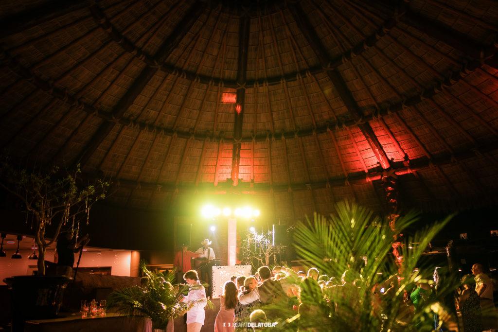 Wedding Location at Pitahayas Restaurant in Los Cabos